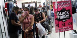 La pandemia cambió al Black Friday y se estima un aumento de ventas de 3.6% respecto al 2019