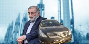 El científico nuclear clave del supuesto programa secreto de armas nucleares de Irán es asesinado