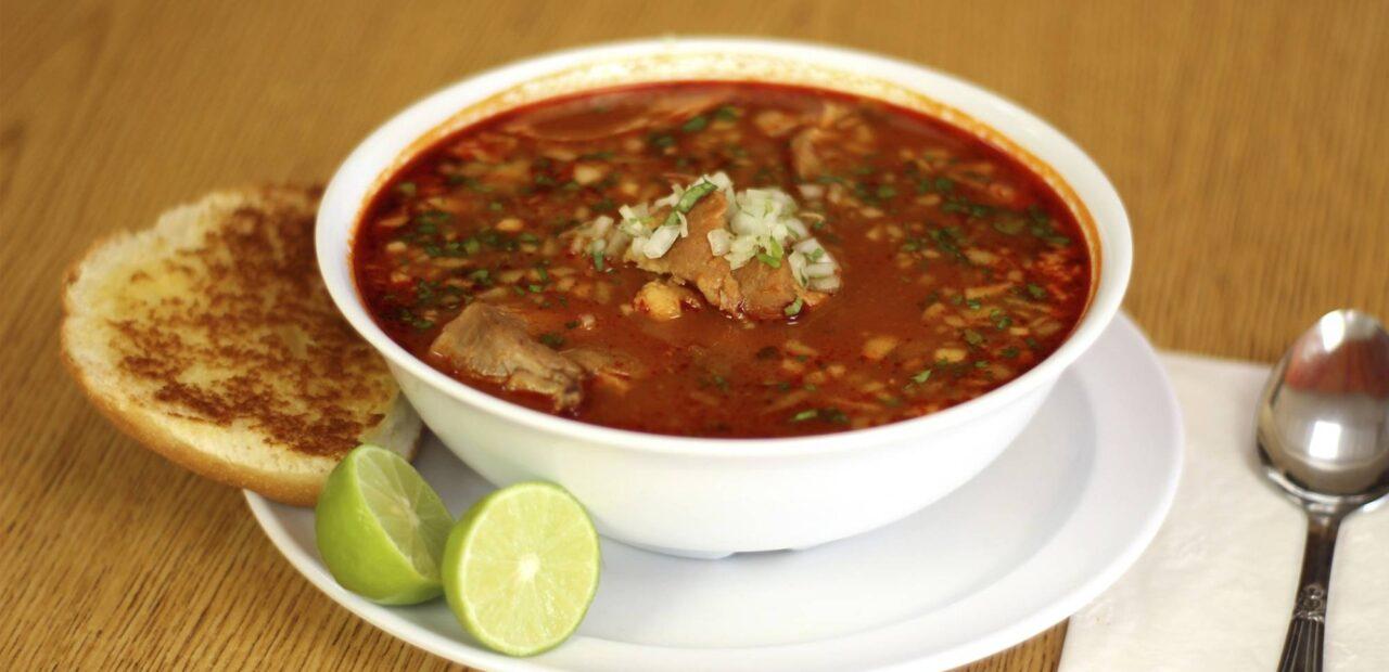 caldo sopa