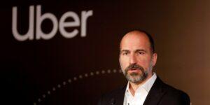 El nuevo manual de empleado de Uber muestra cómo ha cambiado la cultura de la compañía desde las críticas contra Travis Kalanick