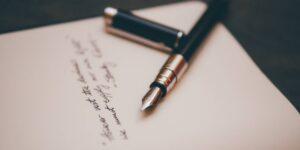 Esta nueva inteligencia artificial de Google te ayudará a escribir poesía