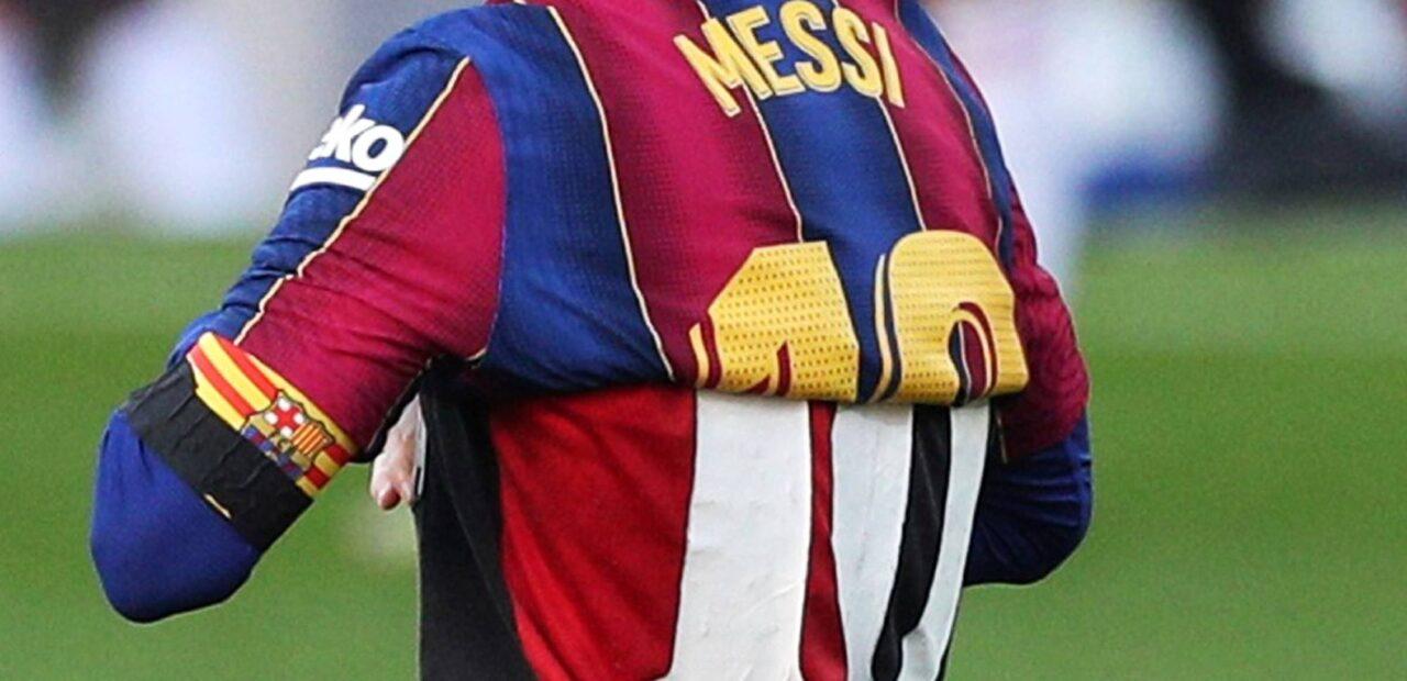 Messi Maradona | Business Insider Mexico