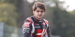Pietro Fittipaldi debutará en la F1 con la escudería Haas y en sustitución de Romain Grosjean