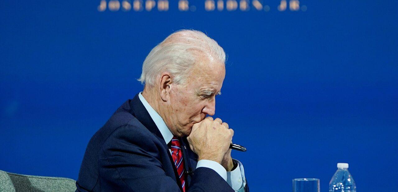 Joe Biden arma oficina de comunicaciones con mujeres | Business Insider Mexico