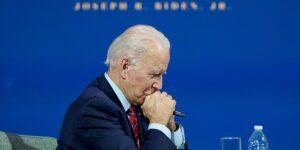 El presidente electo de Estados Unidos, Joe Biden, contrata personal de comunicaciones compuesto exclusivamente por mujeres
