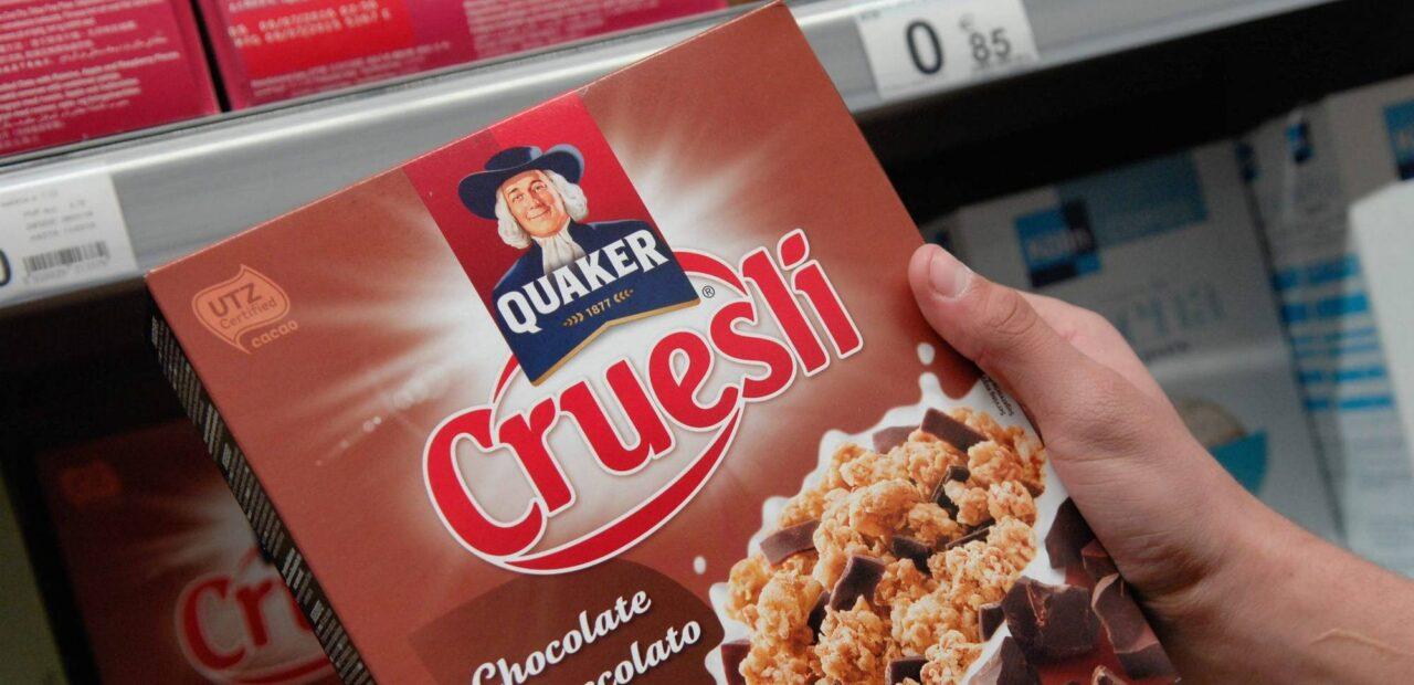 Quaker   Business Insider Mexico
