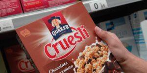 El principal ejecutivo de Quaker explica cómo los macarrones con queso sabor a Cheetos y su nueva avena les dieron su mejor año de ventas en una década