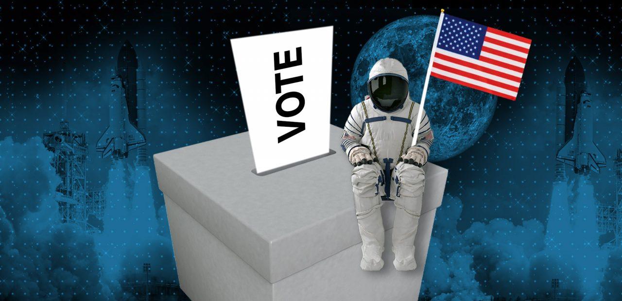 elecciones afectan nasa   Business Insider México