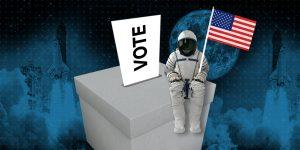 ¿Qué se juegan la NASA, Boeing y Elon Musk con las elecciones de Estados Unidos?