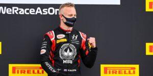 Conoce a Nikita Mazepin: el nuevo piloto de Haas para la temporada 2021 de la F1