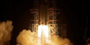 La sonda Chang'e-5 de China se posa con éxito en la Luna —estos son otros momentos cruciales en la exploración espacial del país asiático