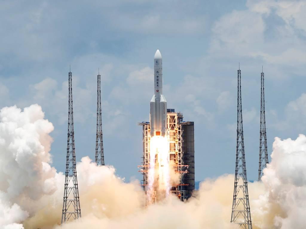 espacio misiones