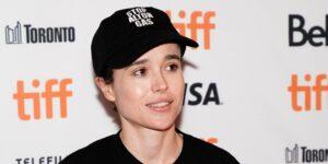 El actor estadounidense Elliot Page, reconocido por su papel en «The Umbrella Academy», anuncia que es transgénero