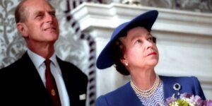Cuando la Reina Isabel II y el príncipe Felipe visitaron por seis días México
