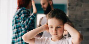 10 comportamientos tóxicos de los padres que hacen que los niños sean menos funcionales en la edad adulta
