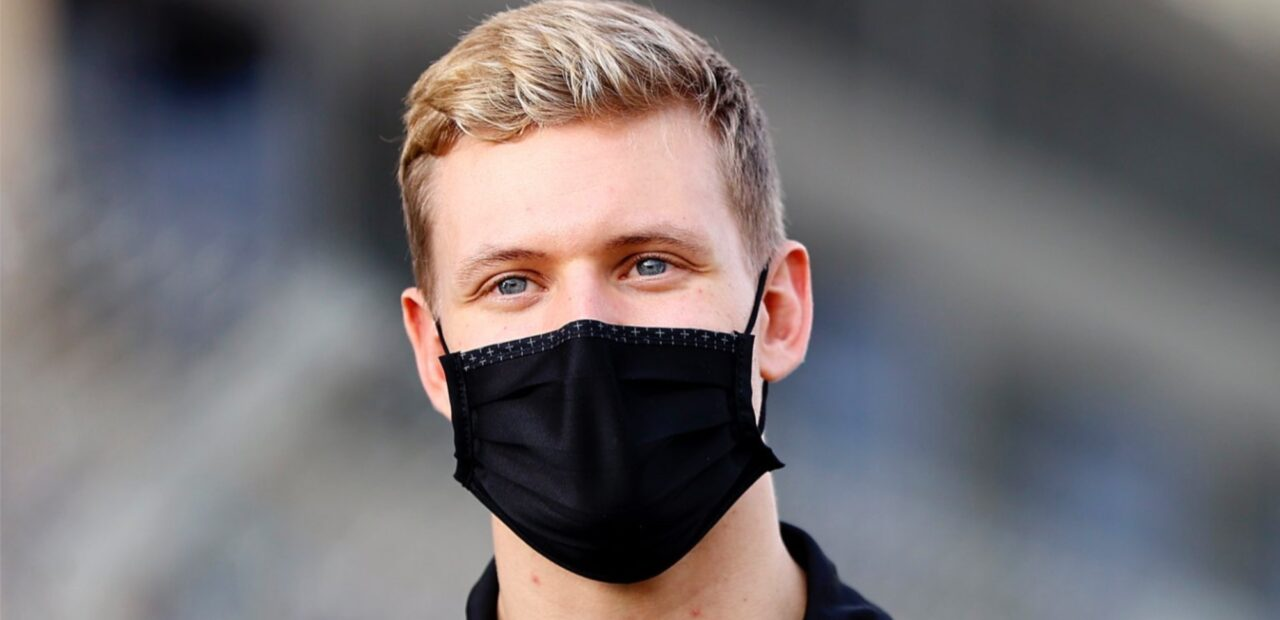 Mick Schumacher | Business Insider Mexico
