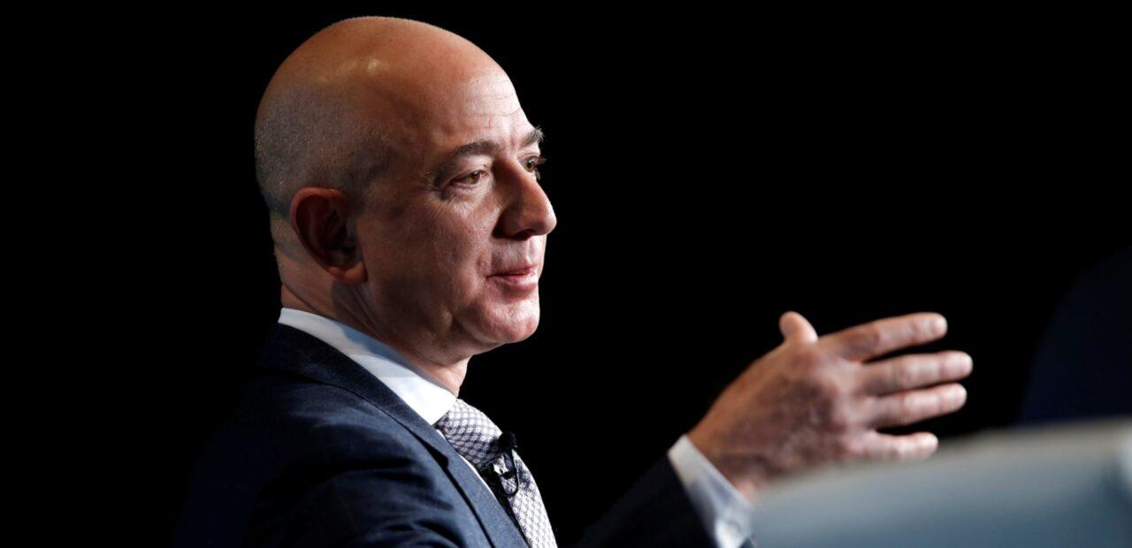 Jeff Bezos te comparte las claves con las que dirige Amazon   Business Insider Mexico