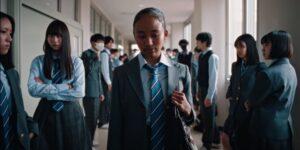 Comercial de Nike en Japón sobre bullying y racismo desata críticas en redes sociales