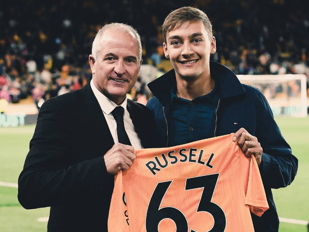 George Russell