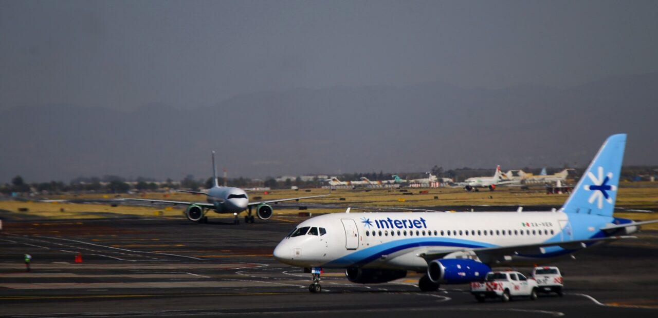 Alejandro del Valle se hace cargo de Interjet | Business Insider Mexico