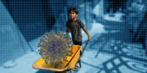 El impacto económico por el Covid-19 ocasionará que  30,000 niños y adolescentes mexicanos deban trabajar