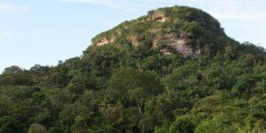 La selva amazónica esconde 4 kilómetros de pinturas que muestran cómo era la vida en la Edad de Hielo