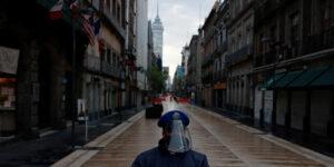 Por el Covid-19, al menos 1 millón de empresas en México tuvieron que cerrar sus puertas; reportan afectaciones y poco apoyo para continuar