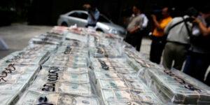 Estos brokers chinos se dedican al lavado de dinero de los cárteles mexicanos; utilizan  teléfonos desechables y apps para blanquear millones