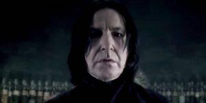 13 datos poco conocidos sobre Severus Snape que los fanáticos de 'Harry Potter' probablemente no sepan
