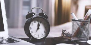 6 hábitos de personas muy productivas que pueden ayudarte a trabajar mejor desde casa