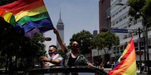 Inclusión laboral LGBT+ en México marca un nuevo récord —reportó un crecimiento del 77% en 2020