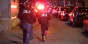 AMLO envía al Senado una propuesta para modificar la ley sobre la actuación de la DEA y otras agencias extranjeras en México