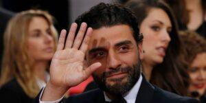 Oscar Isaac protagonizará la esperada película del videojuego 'Metal Gear Solid'