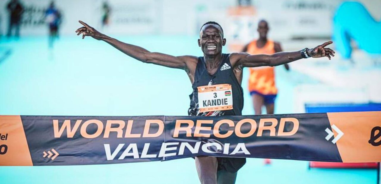 récord medio maratón   Business Insider Mexico