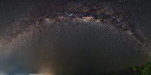 La sonda Gaia obtiene el mapa más detallado de la Vía Láctea desde el anti-centro de la galaxia
