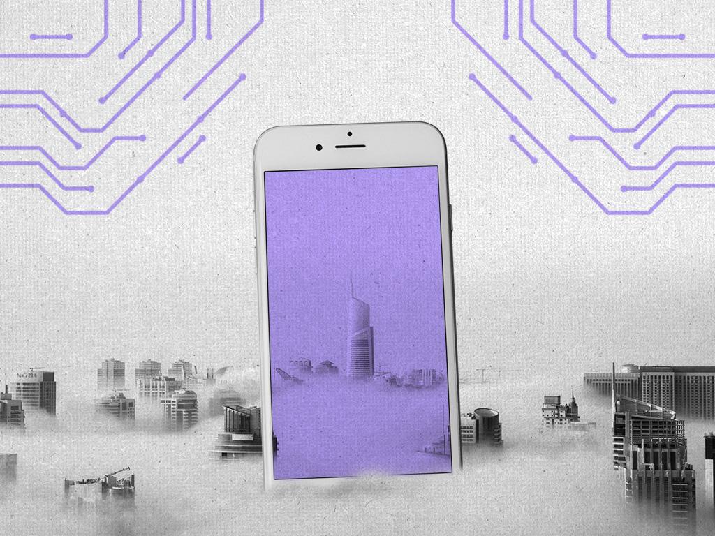 Nube Cloud Tecnología Tech Talk  Ana Peña Opinión | Business Insider México