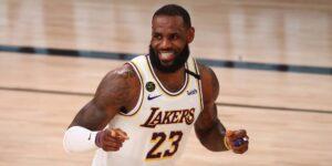 Los 21 basquetbolistas mejor pagados en la historia de la NBA
