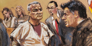 El gobierno AMLO solicitó la extradición de Genaro García Luna, exsecretario de Seguridad Pública, a Estados Unidos