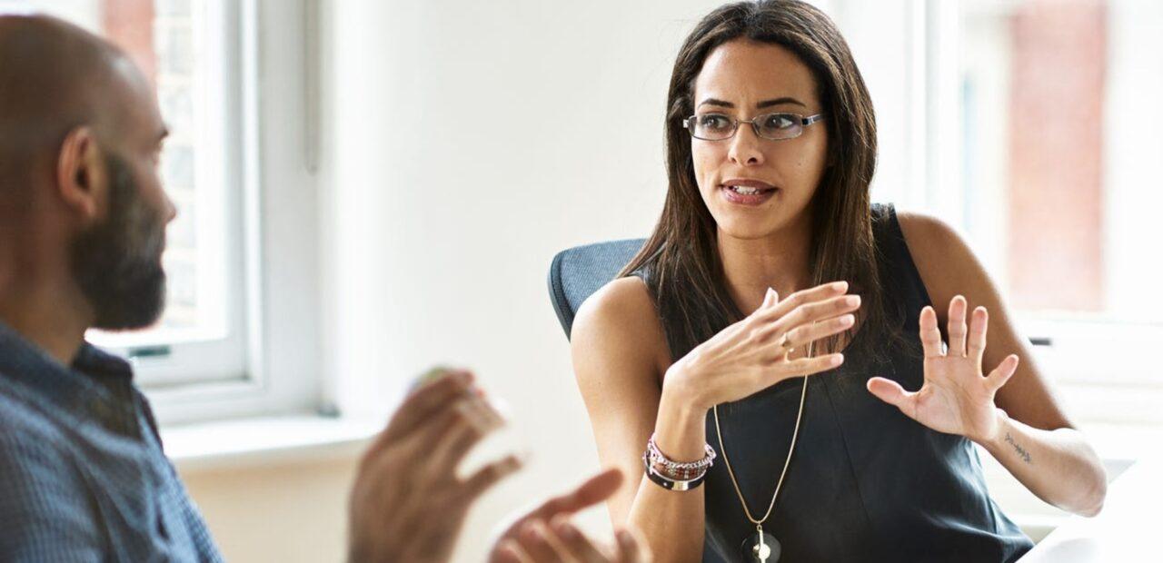 Mujeres en el trabajo | Business Insider Mexico