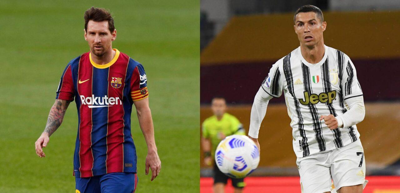 Messi Cristiano | Business Insider Mexico