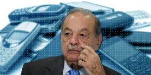 América Móvil, de Carlos Slim, impugnará las nuevas medidas que debe cumplir como preponderante en telecomunicaciones