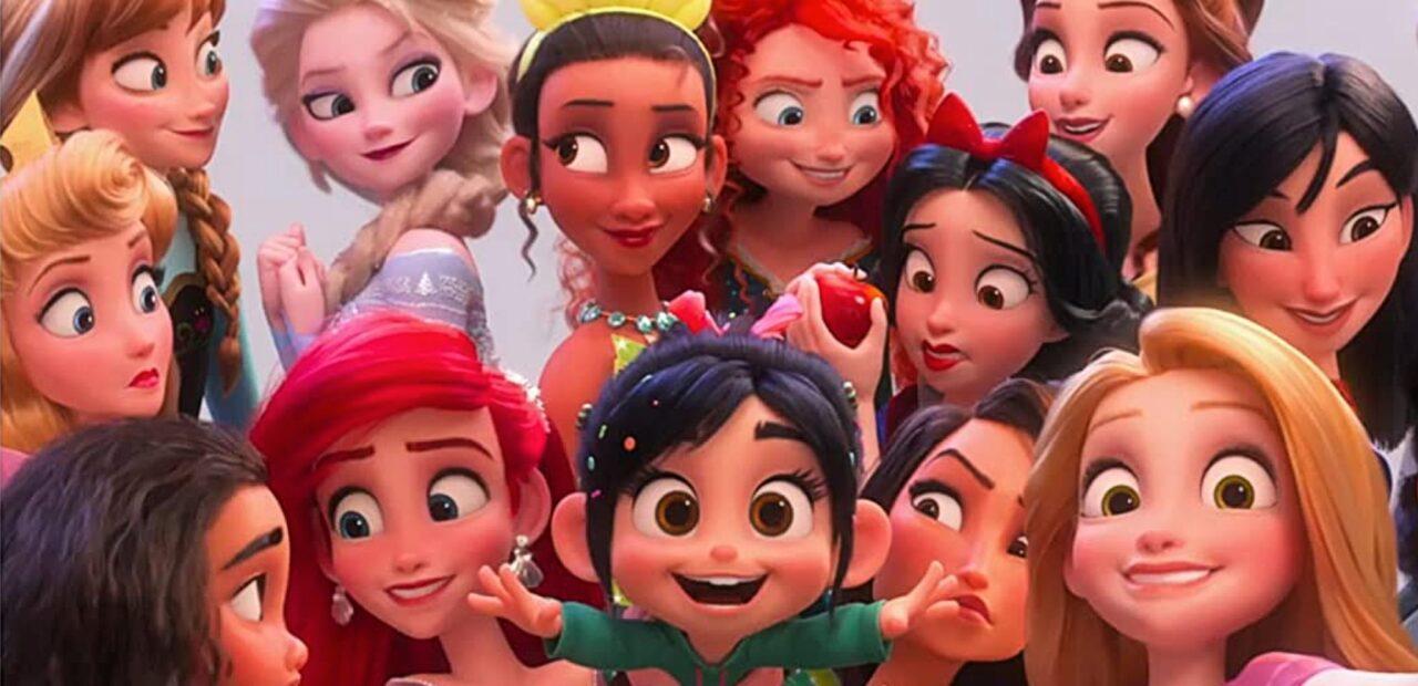 princesas Disney | Business Insider Mexico