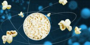 ¿Por qué las palomitas hacen «pop»? Esta es la ciencia detrás de esta deliciosa botana