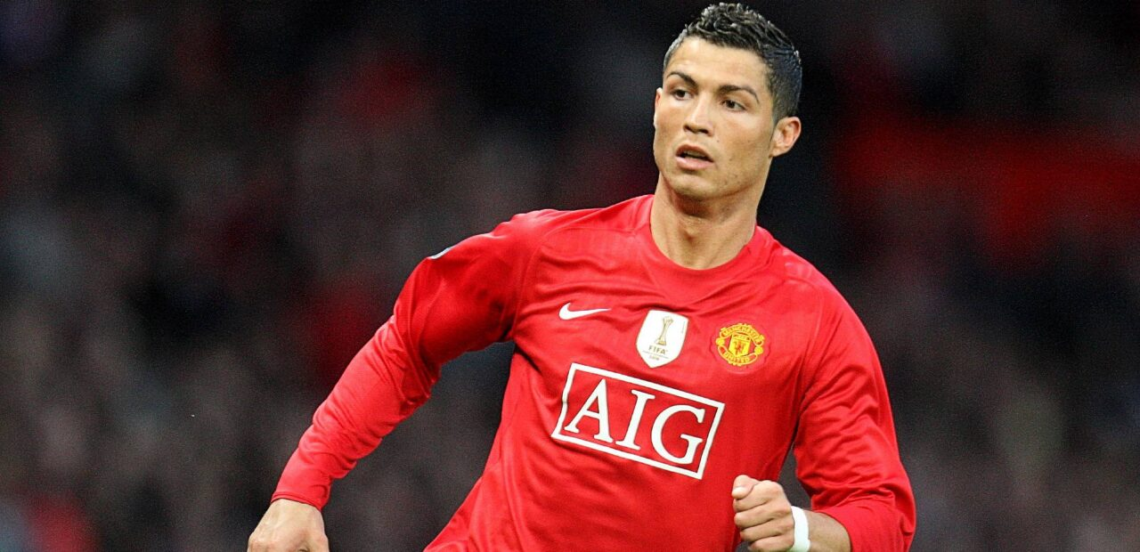 Cristiano Manchester United | Business Insider Mexico