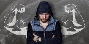 Los hombres con actitudes tradicionales sobre la «masculinidad» tienen más probabilidades de ser violentos y depresivos, encuentra un nuevo estudio