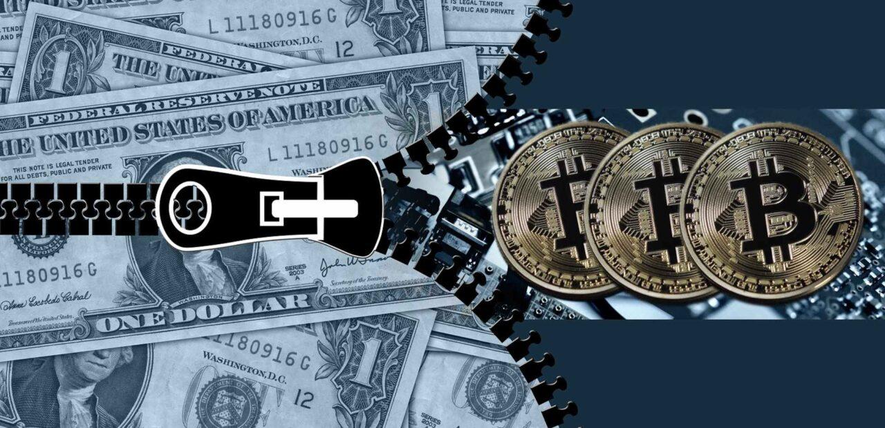 Los delincuentes usan criptomonedas para lavar dinero   Business Insider Mexico