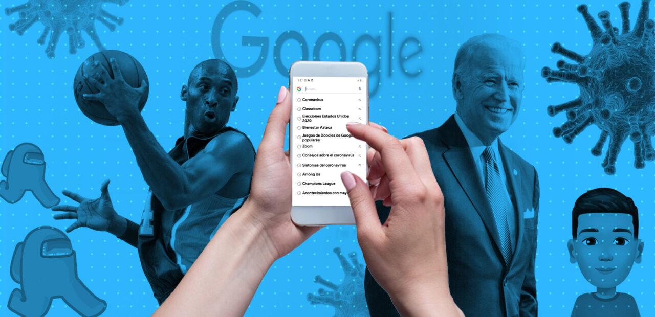 mexicanos Google