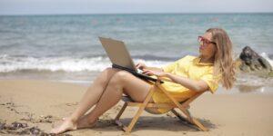 La disponibilidad de Wifi confiable es el factor en el que más se fijan los viajantes antes de reservar