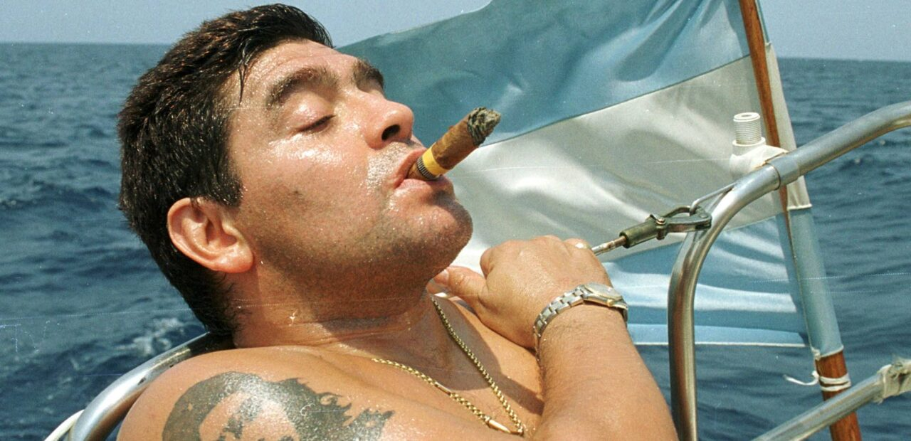 La herencia de Maradona   Business Insider Mexico