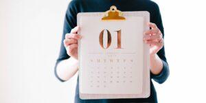 La clave para no sufrir por la cuesta de enero es ser precavido en diciembre —sigue estos consejos